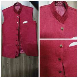 11 Different New Article Waistcoat