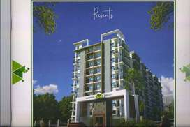 2 bhk new society flat at hesag available for sale rs.5098000/-
