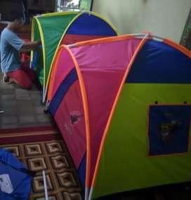 Tenda Anak Karakter 140cm