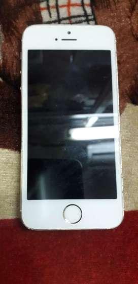 Iphone 5s 16 gb Slod