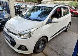 Hyundai Grand I10 Sports Edition Kappa VTVT, 2016, CNG & Hybrids