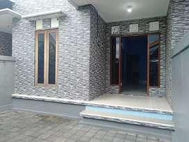 Dikontrakkan rumah minimalis di padangsambian Denpasar Barat