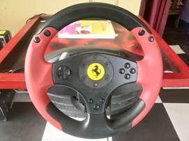 Thrustmaster ferrari racing wheel
