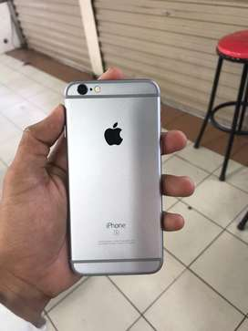 Iphone 6s ( second )