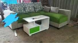 Muti)sofa terbuat dari bahan super garansi 2tahun