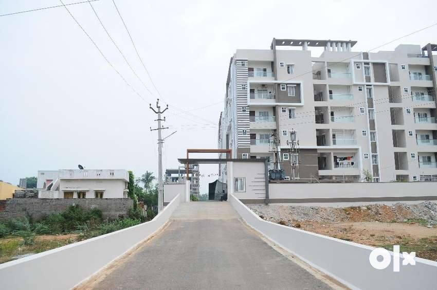 """Good place for your Dream home for good price at kesarapalle 0"