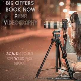 Apna Videography