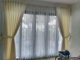 Blinds Curtain Gorden Gordyn Korden Hordeng Wallpaper.1688wjdjcj