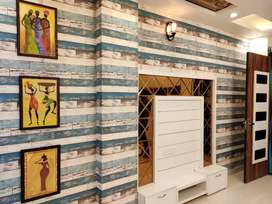 2bhk Independent Builder Floor With 90% home loan 10% On Booking