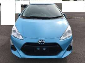 Toyota for easy installment 20% downpayment advanced