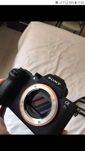 Sony a7 r mark 2
