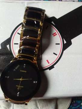 Ladies watch new cndition