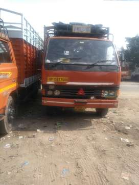Eicher 1059 Four wheel good condition all paper valid march 2020