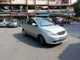 Indica Vesta safure ABs model good condition car.