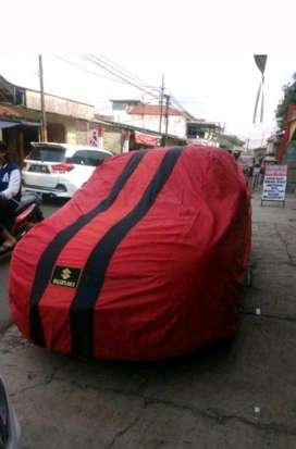 cover mobil, selimut mobil, sarung mobil jazz, yaris, ayla, ignis, dl