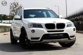 BMW X3 2011-2013 xDrive30d, 2014, Diesel