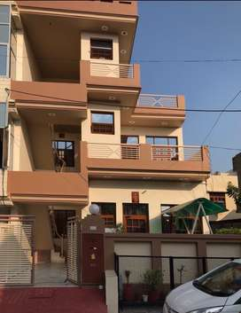 newly build 2Bhk for rent in sec 16-17 hisar