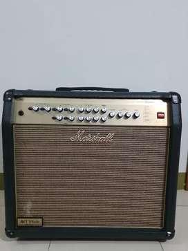 Ampli Gitar Marshall AVT 100 made in England