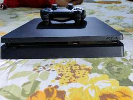 PS4 - new condition