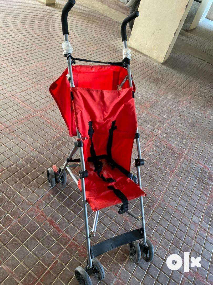 Stroller in good condition 0
