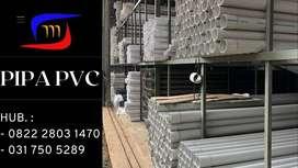 Pipa PVC Termurah