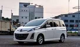 Mazda Biante 2.0L Matic 2013 [Genap] Termurah