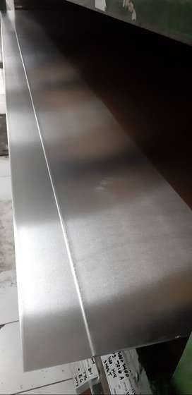 Aluminium Sheet 0,3mm sampai 3mm