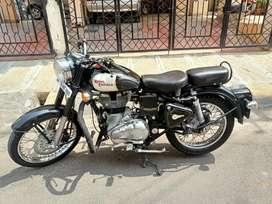 Royal Enfield classic 350