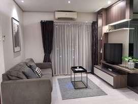 Dijual Apartemen Thamrin Residence Furnished Mewah 3BR Tower Chrysant