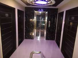 1 Bed Furnished Apartment Ideal Loction For Rent in Bahria Town Lahore