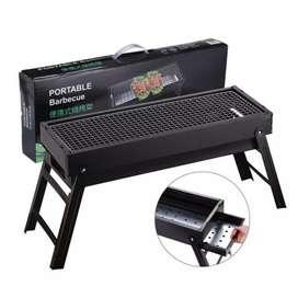 ALAT PANGGANG PORTABLE/ PORTABLE BBQ GRILL