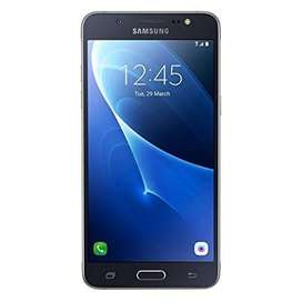 Samsung Galaxy J5 Black Mobile in Good Condition