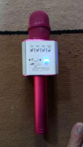 Dijual mic Bluetooth 2 unit