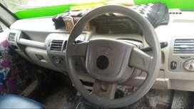mahindra bollero plus 8+1 taxi vehicle