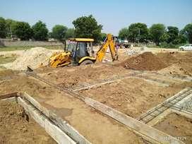 70 gaj plot in 7 lakhs