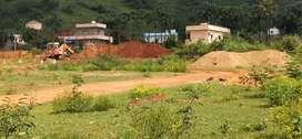 Independent housing project near lankelapalem