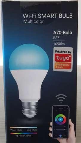Smart Light RGB 12 Watt