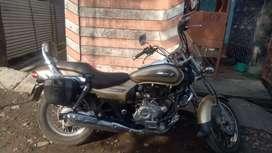 Sale my Showroom condition oil maintened bike