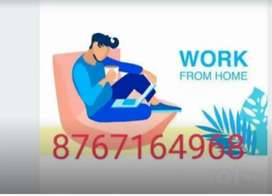 Work from home ,office,collage amd anywhere