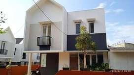 Rumah Cantik Strategis Di Srimaya Cikutra Dekat Pusat Kota Bandung