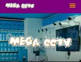 Pemasangan Kamera CCTV Paketan Online di Cikarang Pusat,Cikarang Timur