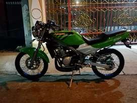 Kawasaki Ninja r 2003