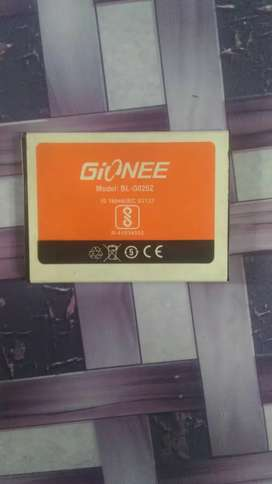 Gionee battery for sale