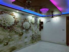 Near to metro station with home loan available
