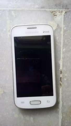 Samsung starpro