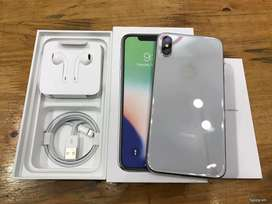 App sell iPhone model app X selling with bill