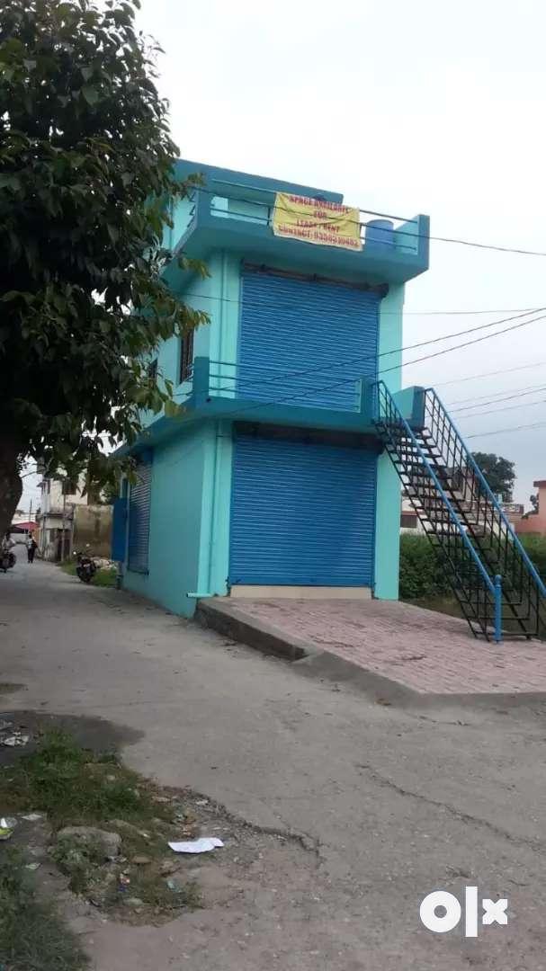 Commercial Building Doiwala Main Haridwar-Rishikesh Road 0