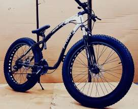fat bikes and foldable bicycles MTB same day delivery