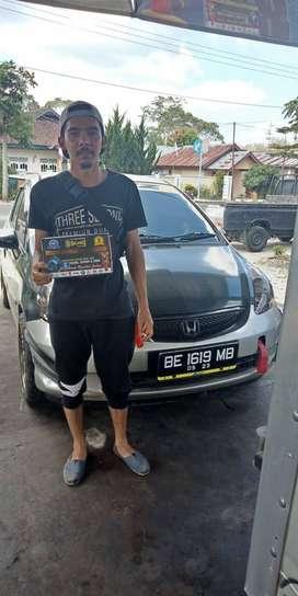 SEGERA MERAPAT !! Pasang BALANCE DAMPER utk Stabilkan mobil yg GRUDUK2