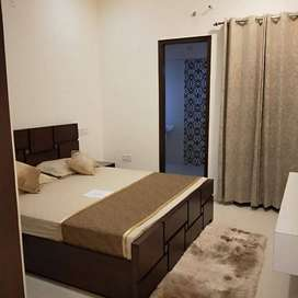 2 BHK FLAT FOR SALE IN MOHALI / FULLY FURNISHED